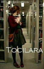 Tocilara by LarisaStanciu