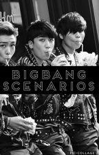 BigBang Scenarios by Seoul_mate