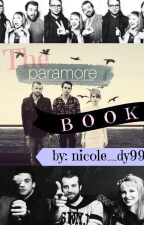 The Paramore Book - Song # 16: Last Hope - Wattpad