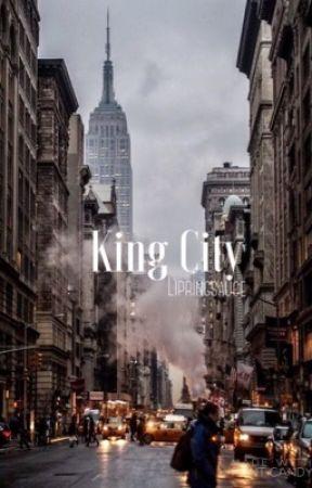 King city | lrh by lipringsauce