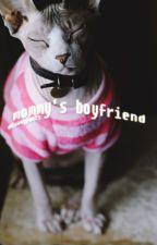 mommy's boyfriend • muke PL by unikalnienotoryczna