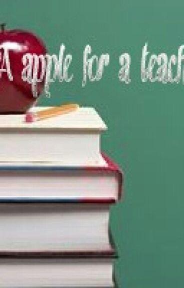 A Apple For A Teacher