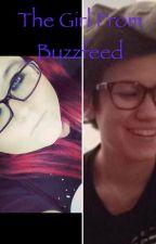 Jen Ruggirello: The girl at buzzfeed by ashleyj122