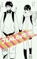 Jealous. SouHaru  by GrierMaximoff