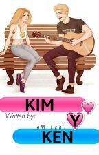 Kim & Ken by eMitchi