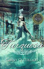 Turquesa. by GennyOCollado