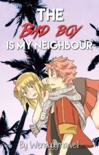 The Bad boy is my Neighbour (Nalu fanfic) |ON GOING| by Wendyyymarvell