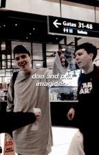 dan and phil imagines by cursivetyler