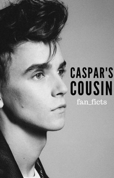 Caspar's Cousin (Joe Sugg Fanfiction)