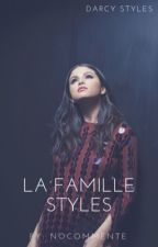The Family Styles - Dark by NoCommente
