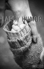 -LARRY HUMOR- by arianna_marrone