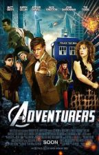 The Adventurers by doctorwhofanfictions