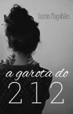 [A garota do 212] by Ops_marrent