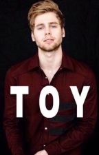 T O Y • luke hemmings by itzelie