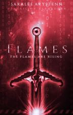 Flames (Book 3) by Strawberry_Cream1928