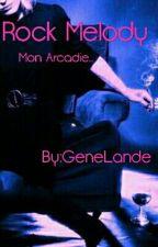 Rock Melody by GeneLande