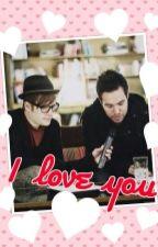 I love you | Peterick by I_Ship_Us_836