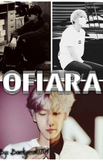 Ofiara || Baekyeol/Chanbaek