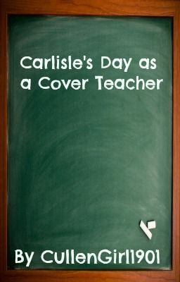 Carlisle's Day as a Cover Teacher