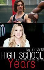 High School Years  by inna813