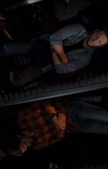 Imagines Supernatural -    PEDIDOS FECHADOS   