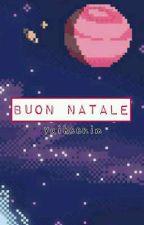 Buon natale »KaiXing by YuiHeenim