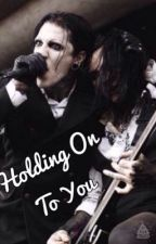 Holding On To You-A cricky fanfiction by fvklauren