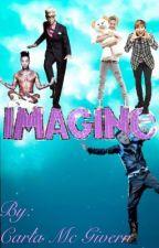 BigBang Scenarios & Imagine ( request open) by Miss101010