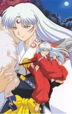 Sesshomaru's Twin Sister by ElegantRose269