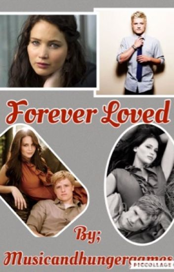 Forever Loved (BEING EDITED)