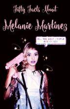 50 fatos sobre Melanie Martinez by HarryGozaGlitter