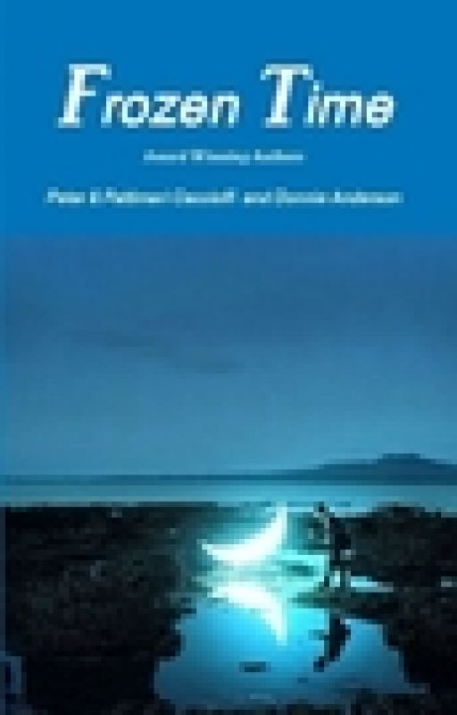 Frozen Time; series 1 & 2 by pattimari