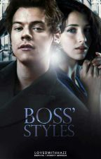 Boss' Styles  by lovedwithhazz