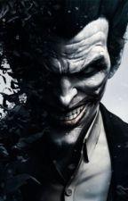 A Joker's Diary by TaquiHasan