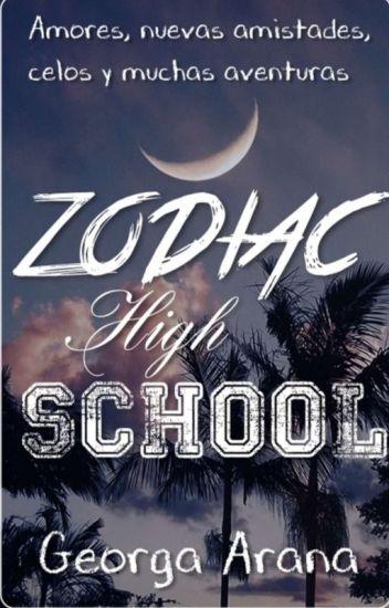 Zodiac High School