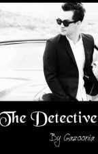 "The Detective (Sequel to ""The Arrival"") by Gazoonia"