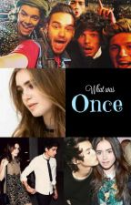 What was Once (A One Direction/ Zayn Malik Fanfic) by theycallme_sam