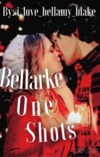 Bellarke One Shots by i_love_bellamy_blake