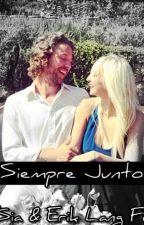 ~Siempre Juntos~ by pauosbourne