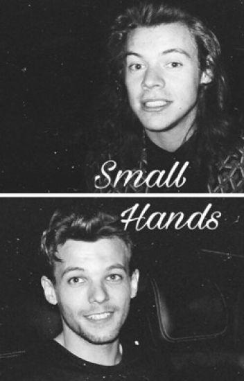 Pequeñas manos  [Larry]