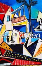 SAFE HAVEN / L.GALLAGHER by nervada