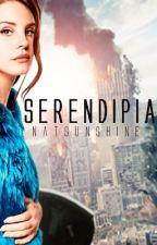 Serendipia by natsunshine