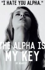 The Alpha Is My Key by neary17