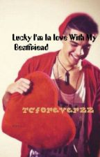 Lucky I'm In Love With My Bestfriend by TCforever22