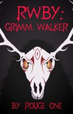 RWBY: Grimm Walker by Rouge_one