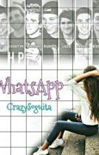 WhatsApp  Youtubers Y Tu  by TroylerftCashew