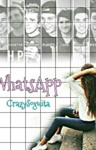 WhatsApp |Youtubers Y Tu|