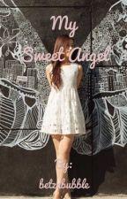 My Sweet Angel by betzabubble