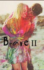 Scar Tissue (Brave) by AlbaFernandezLopez6