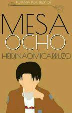 Mesa 8 ; 04 by HeidiNaomiCarruzo